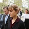 Актриса сериала «Тайны Смолвиля» Эллисон Мэк подтвердила, что занималась вербовкой секс-рабынь