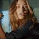 Дерзкая и уверенная: Хейли Болдуин в новой рекламной кампании Jimmy Choo