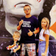 Витас впервые показал поклонникам фото своего 3-го ребенка