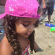 Роб Кардашьян и его бывшая жена опубликовали новые фото своей дочери, 4-летней Дрим