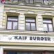 Моргенштерн основательно занялся ресторанным бизнесом, открыв вторую бургерную в центре Москвы