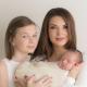 Катя Жужа продемонстрировала фигуру после 3-х родов