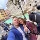 Недавно родившая первенца, дочь Сергея Шойгу укатила отдыхать в Италию