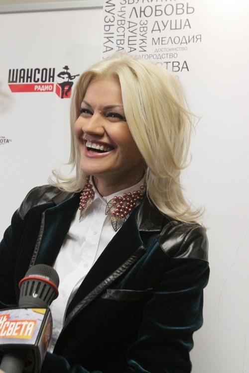 Ирина Круг на Эх разгуляй 2012-1