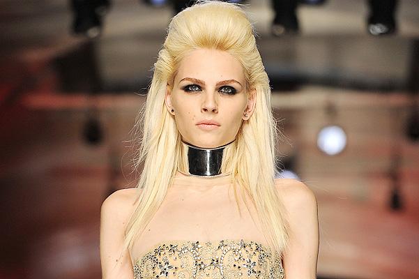 Jean-Paul Gaultier: Runway - Paris Fashion Week Haute Couture F/W 2012/13