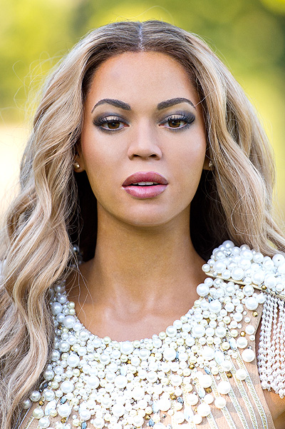 Madame Tussauds Unveil New Beyonce Wax Figure