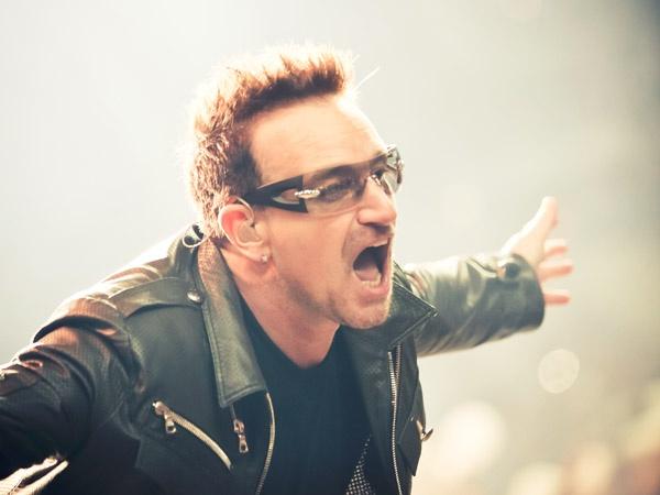 Bono-U2