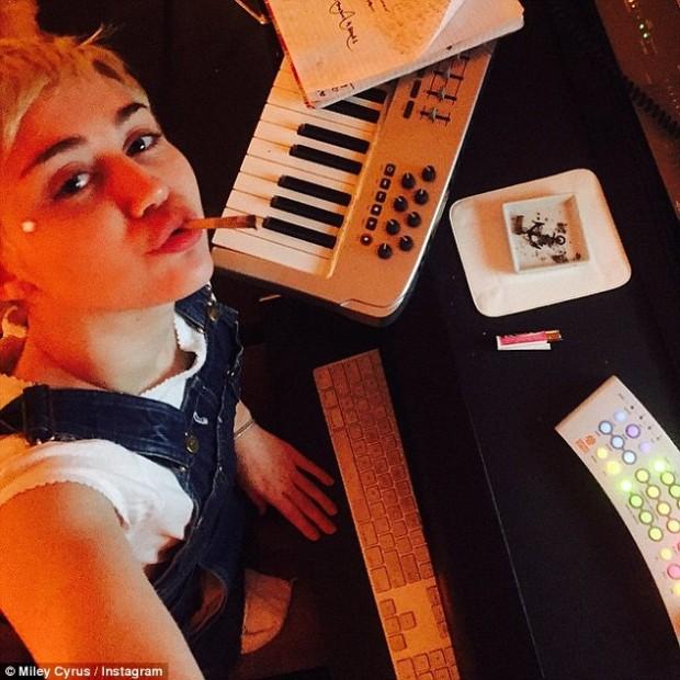 Miley Cyrus – Vikipedija
