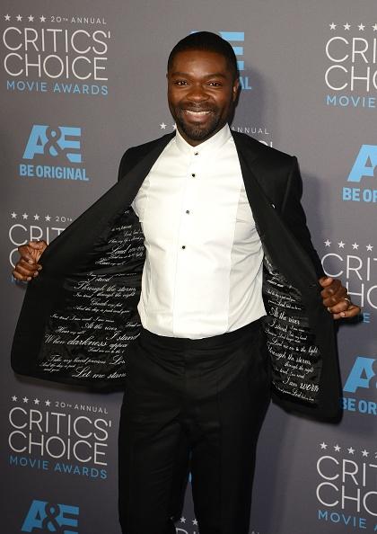 The 20th Annual Critics' Choice Movie Awards - Arrivals