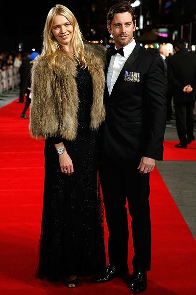"""Kajaki: The True Story"" - UK Premiere - Red Carpet Arrivals"