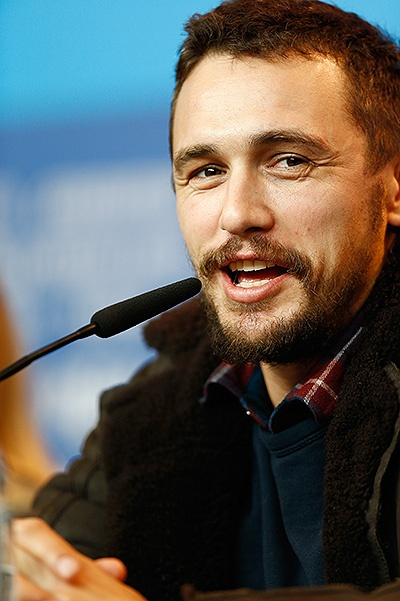 'Every Thing Will Be Fine' Press Conference - 65th Berlinale International Film Festival