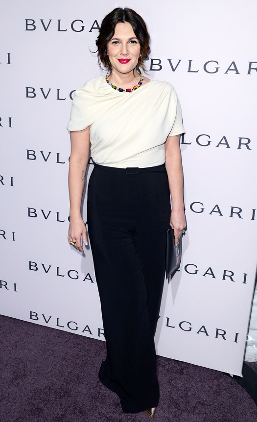 Elizabeth Taylor Bulgari Event At The New Bulgari Beverly Hills Boutique - Arrivals