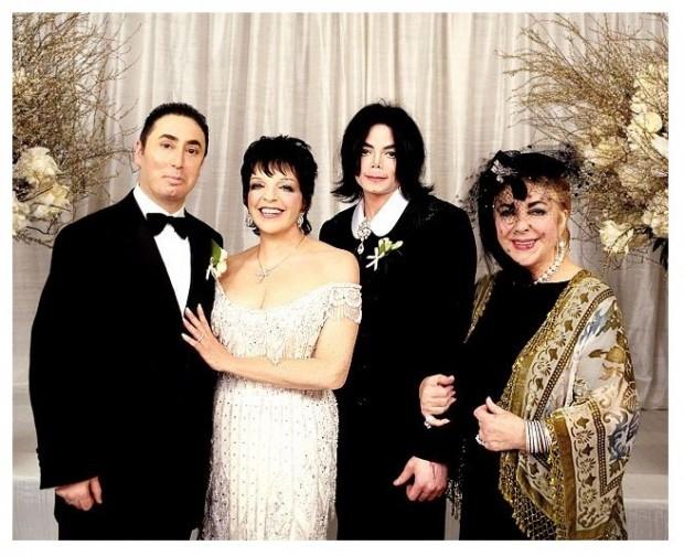 Liza-Minelli_s-Wedding