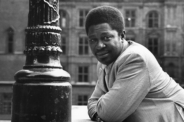 B B King In London