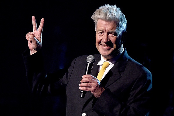 David Lynch Foundation's DLF Live Presents The Music Of David Lynch - Show