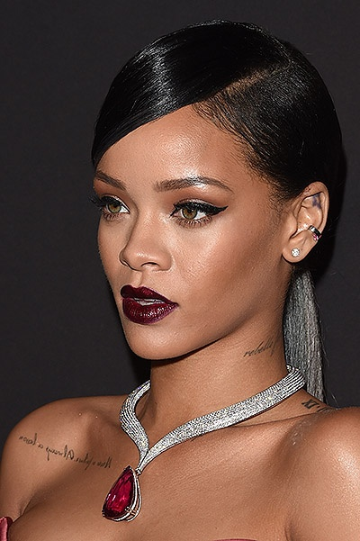 Rihanna's 1st Annual Diamond Ball Benefitting The Clara Lionel Foundation (CLF) - Arrivals