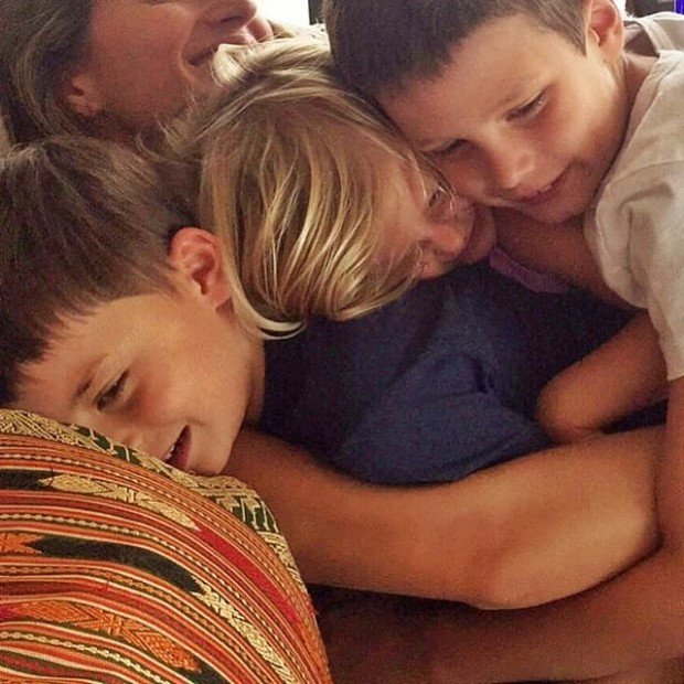 Tom-Brady-Gisele-Bundchen-Family-Pictures