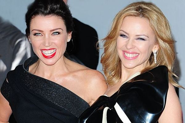 report-kylie-to-duet-with-sister-dannii-minogue-on-christmas-album