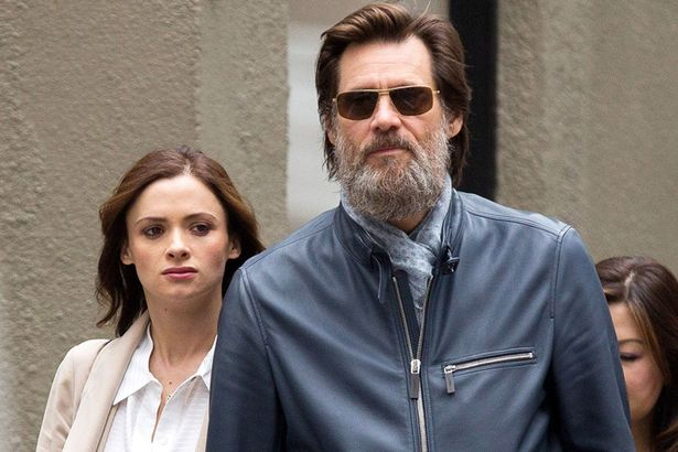 Cathriona-White-Jim-Carrey
