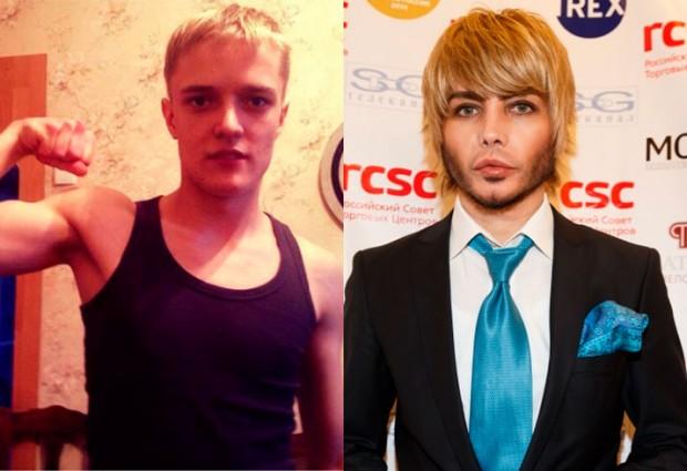 Сын Сергея Зверева нашел новую возлюбленную