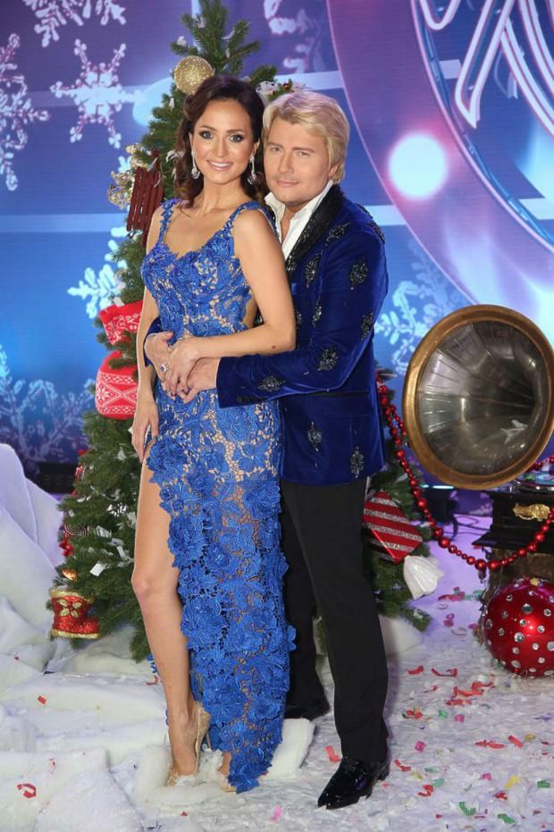 Николай Басков рассказал о беременности возлюбленной