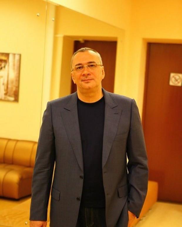 Меладзе стал музыкальным продюсером и судьей на Евровидении 2016