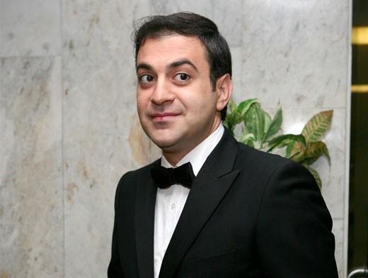 Гарик Мартиросян подает в суд на интернет-мошенников