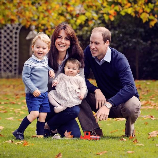 СМИ: Кейт Миддлтон беременна
