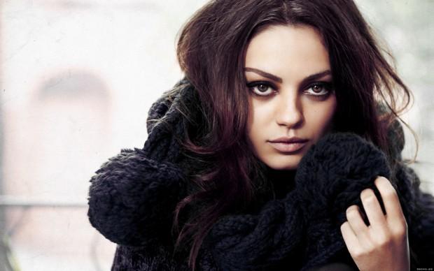 Мила Кунис стала продюсером телесериал о моде