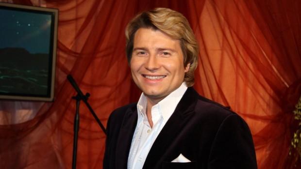 Николай Басков подался в преподаватели