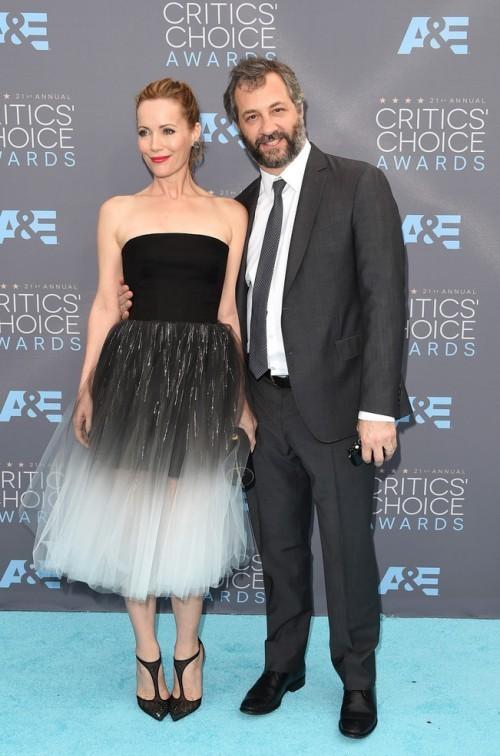 Critics Choise Awards-2016: красная дорожка и победители - 15