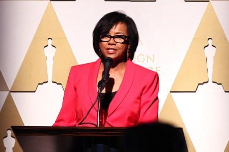 Президент американской киноакадемии искусств