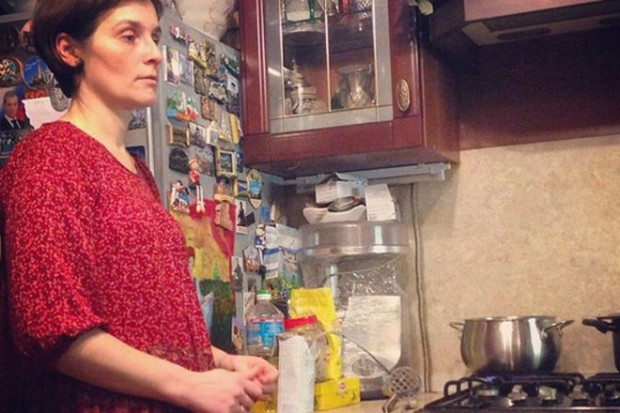 Иван Охлобыстин прокомментировал беременность жены