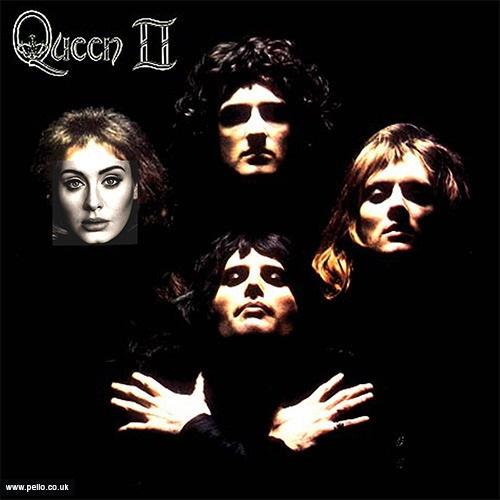 Queen - 'Queen II'