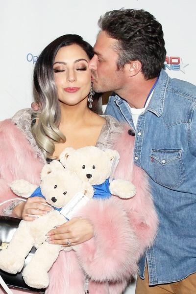 Леди Гага и Тейлор Кинни планируют пожениться в Италии - 1