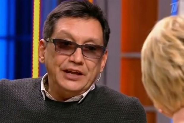 Егор Кончаловский: «Нашей Маше стало лучше»