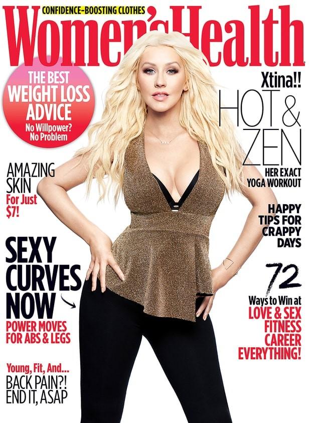 christina-womens-health-cover-zoom-d2fe76fa-f9f2-4a57-82b4-53d4980f0545