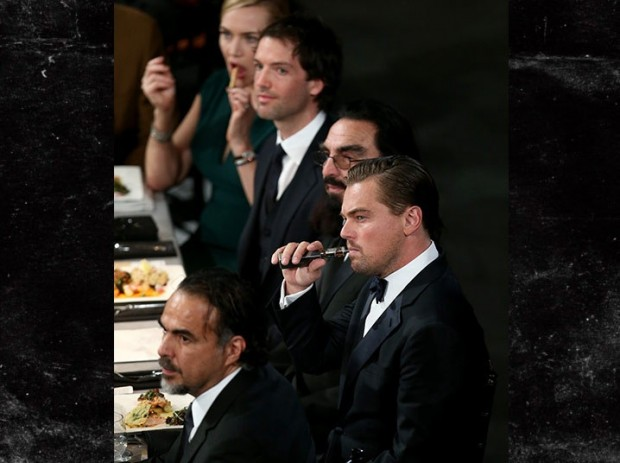 0201-leonardo-dicaprio-vape-sag-awards-getty-4