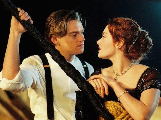 """Кейт Уинслет считает, что Роза могла спасти Джека после крушения """"Титаника"""""""