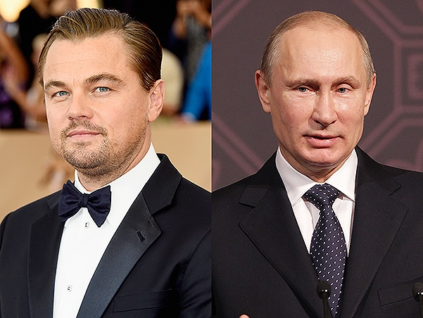 Участие Леонардо ДиКаприо в ленте о Путине — под вопросом - 1