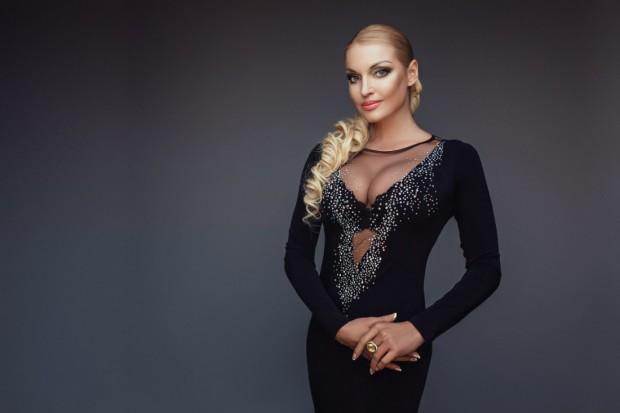 Анастасия Волочкова сделала новое тату