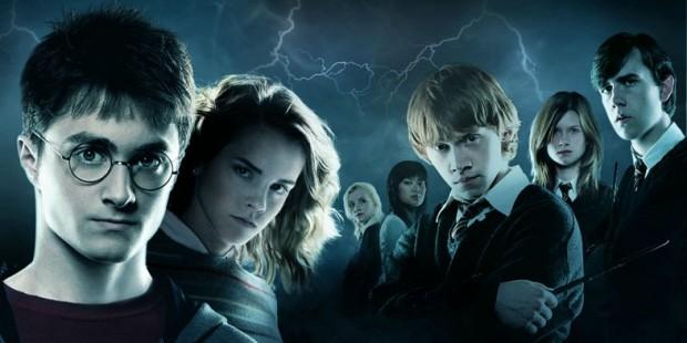 Названа дата релиза новой книги о Гарри Поттере