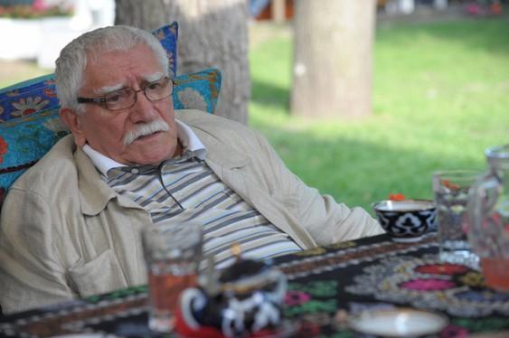 Армен Джигарханян рассказал о своей госпитализации