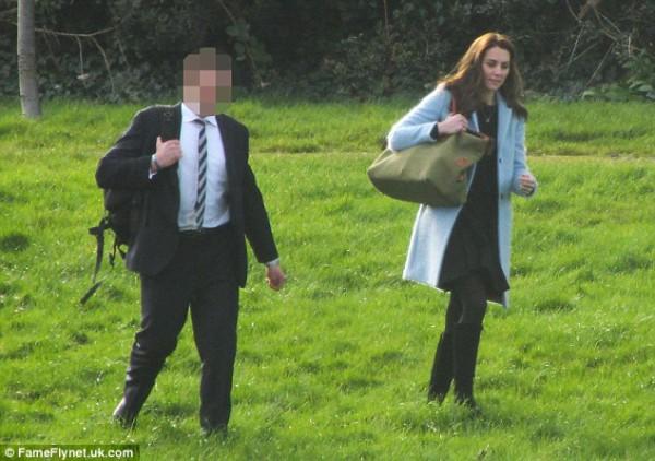 Кейт Миддлтон раскритиковали за расточительность