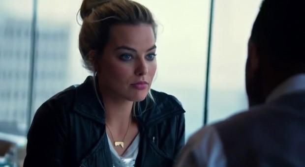 Марго Робби снимется в криминальном триллере «Терминал»