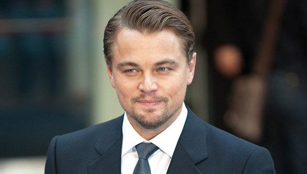 Леонардо ди Каприо запретил задавать вопросы про «Оскара»