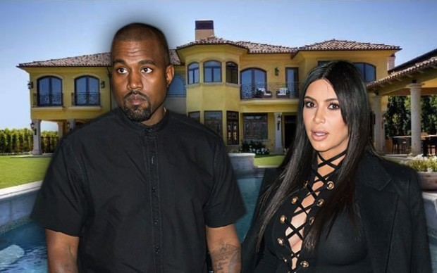 kim-kardashian-kanye-west-bel-air-mansion-fiancial-trouble-divorce