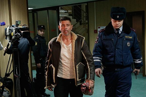 Валерия Николаева арестовали на 10 суток
