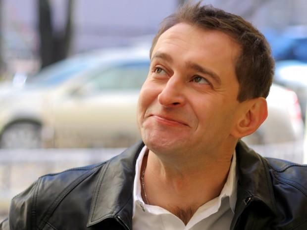 Константин Хабенский открыл детскую творческую студию в Сочи