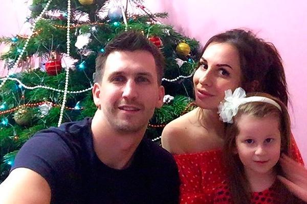 Артём, Анна и Василиса